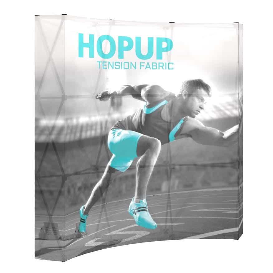 Hopup Curved Backlit Appledisplays Com