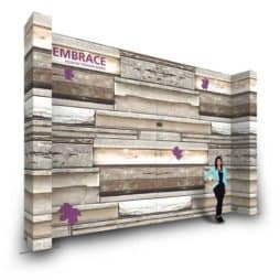 Embrace TensionWall